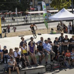 LaMe BMX 2018, Dustyn
